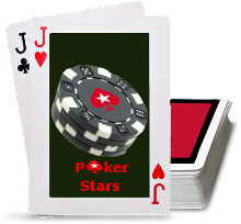 Juega en PokerStars, la mayor sala de poquer del mundo